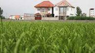 عدم توسعهیافتگی بخش کشاورزی، یکی از دلایل مهم تغییر کاربری اراضی در گلستان/شناسایی 2780 مورد تغییر کاربری اراضی در گلستان