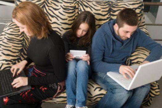 اثرات شبکه های اجتماعی بر روی طلاق