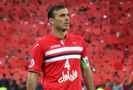 واکنش اهالی فوتبال به خداحافظی سید جلال حسینی از تیم ملی