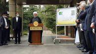 فیلم/ روحانی: پاسخ به ترور سردار مقاومت ادامه خواهد داشت