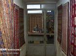 ارزآوری ۲میلیون دلاری فرش دستباف گلستان/۷۹هزارمترمربع فرش تولیدشد