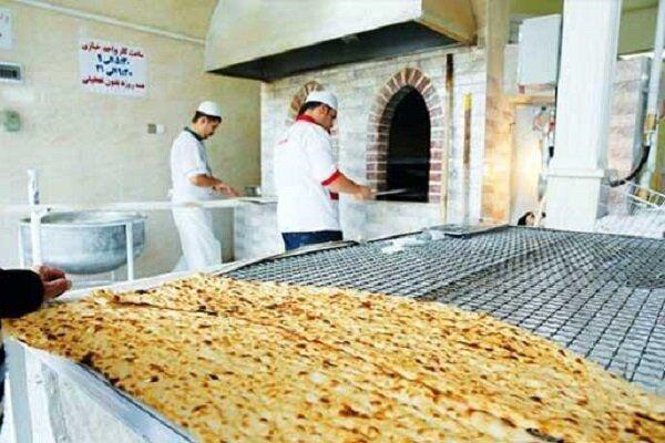 ضرورت رعایت ضوابط بهداشتی در نانواییها