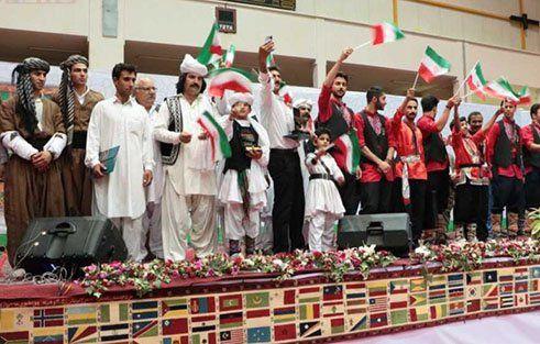 برگزاری دوازدهین جشنواره بینالمللی اقوام امروز در گرگان