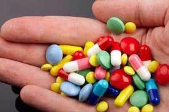 کشف داروی قاچاق در استان