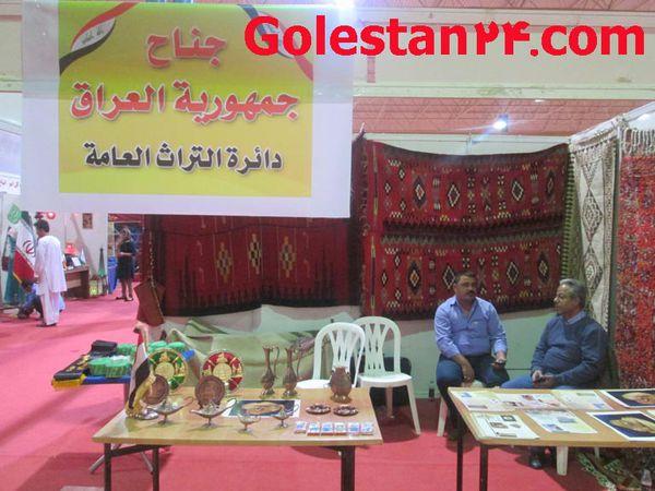 از هشتمین جشنواره فرهنگ و اقوام ایران زمین چه خبر؟