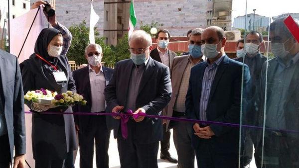 دانشکده دندانپزشکی دانشگاه علوم پزشکی گلستان افتتاح شد