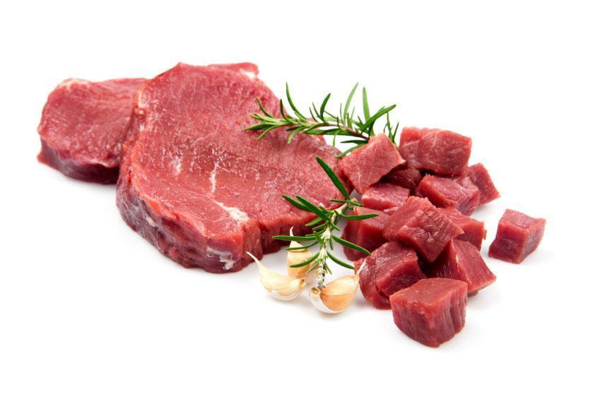 سود گرانی گوشت قرمز