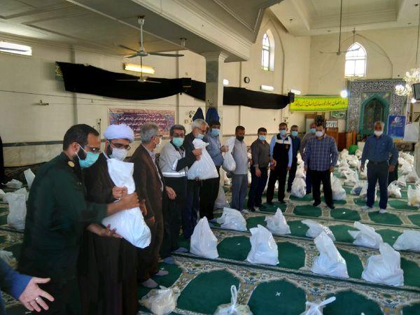 پویش ایران همدل در گلستان