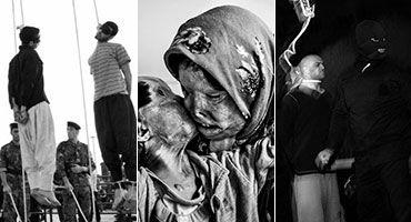 جوایز عکاسی غرب