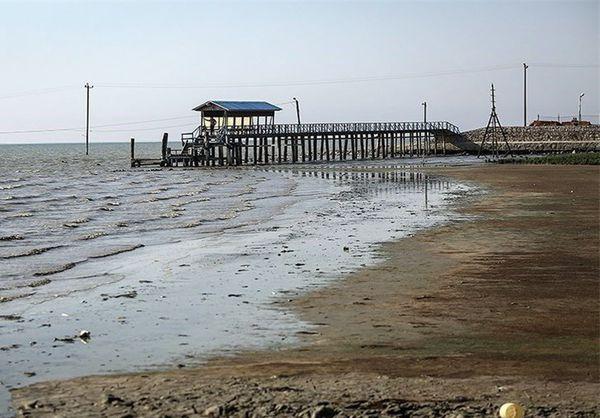 تأمین اعتبار لایروبی خلیج گرگان بر عهده سازمان برنامه و بودجه است