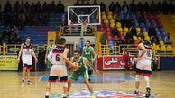 اعلام برگزاری دربی بسکتبال گرگان