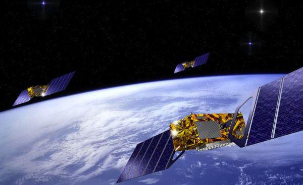 تدوین سازمان فضایی آینده گلستان