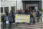 خلف وعده شهرداری گرگان در پرداخت طلب کارگران/ مصوبهای که از سوی شهرداری اجرا نمیشود