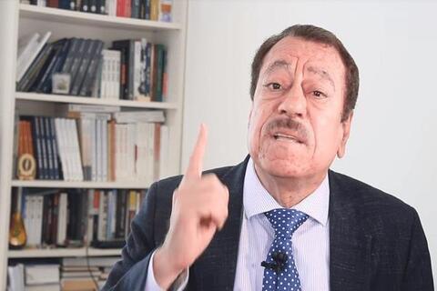 فیلم/ خطر ورشکستگی در کمین دولتهای عربی