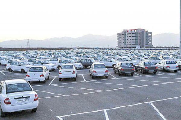 عوامل آشفتگی در بازار خودرو اعلام شد
