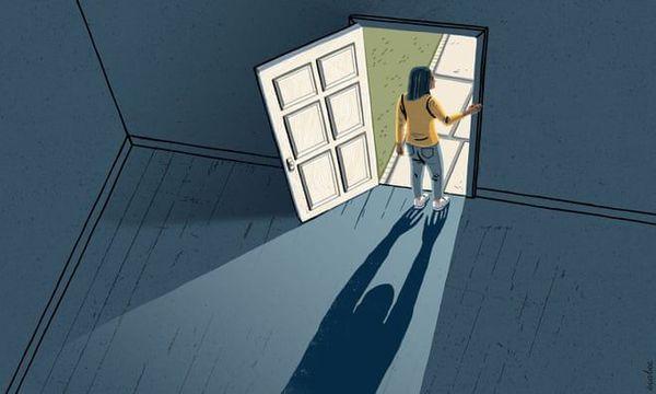 چطور ترس از کوید ۱۹ برایمان عادی شد؟