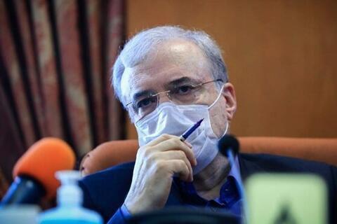 وزیر بهداشت در دوران کرونا با چه سختیهایی دست و پنجه نرم میکند؟
