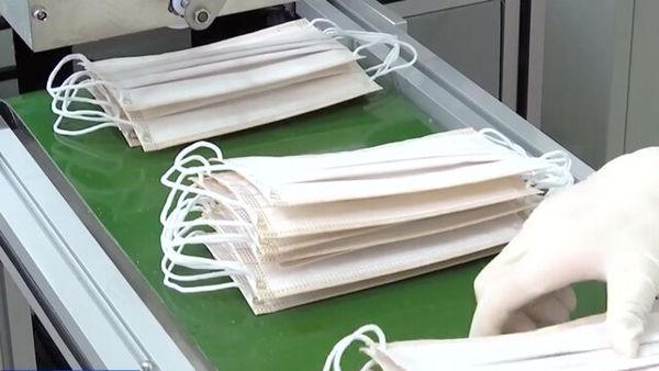 تامین ماده اولیه واحدهای تولیدکننده ماسک در گلستان