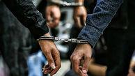 باند سارقان خانههای بافت تاریخی گرگان دستگیر شدند
