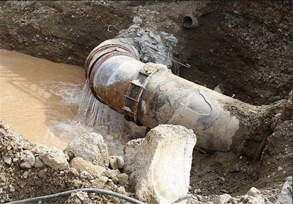 هدر رفت آب شرب گرگان سه برابر متوسط کشوری است
