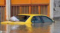 عملکرد آب منطقهای گلستان در جمعآوری و هدایت سیلاب به سمت دریا ضعیف بود