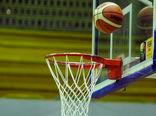 اسامی نهایی تیم ملی بسکتبال اعلام شد