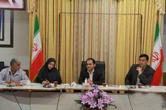 گردهمایی احزاب در گلستان برگزار می شود