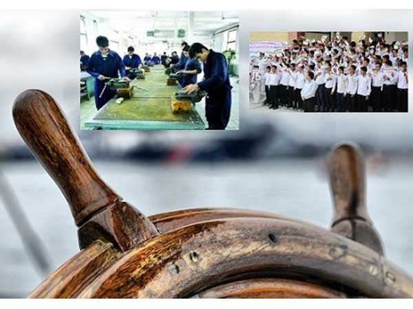 راه اندازی هنرستان علوم و فنون دریایی در استان گلستان