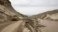 راههای ارتباطی روستاهای شرق گلستان بازگشایی شد
