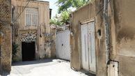 ۲۰ میلیون نفر از جمعیت شهری کشور در بافتهای فرسوده و ناکارآمد سکونت دارند