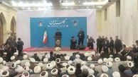 توسعه متوازن در استان گلستان دغدغه و مطالبه مردم گلستان است