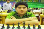 پسر نابغه گلستانی که اگر اینترنت را از او بگیرید می میرد !! + عکس