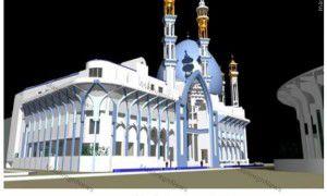 مسجدی که به پای تئاتر شهر ذبح شد