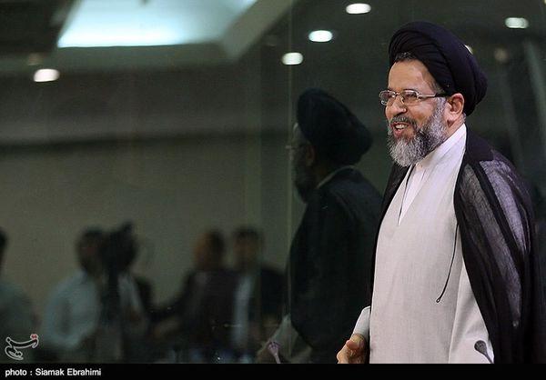 «حجتالاسلام علوی»گزینه «حزب ایران زمین » برای انتخابات ۹۶