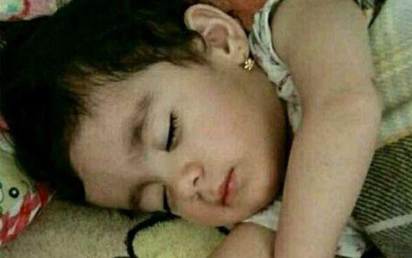 تائید قصور پزشکی در کمای دختر 8 ساله گلستانی/ سطح هوشیاری بالاتر آمده است  + عکس