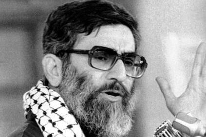 فیلم/ پیام تاریخی آیت الله خامنهای در ساعات اولیه جنگ