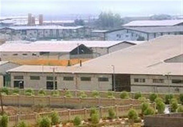 ۳۸۲ طرح تولیدی در شهرکهای صنعتی استان گلستان در دست ساخت است