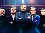 6 ساعت برنامه زنده «عصر جدید»