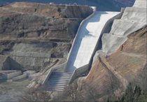 آبگیری اولیه سد نرماب گلستان در خرداد ماه