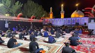 تدوین برنامهای مدون برای مناسبتهای مذهبی و فرهنگی شهر گرگان