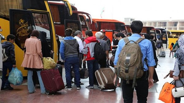 با منشور حقوق مسافران اتوبوس بین شهری آشنا شوید