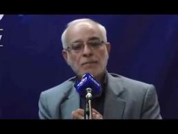 مناظره بهشتی پور و فضائلی