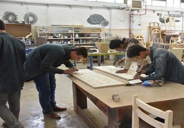 ۴۵۰ هزار دانشآموز در هنرستانهای فنی و حرفهای کشور تحصیل میکنند