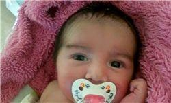 رفتار وقیحانه تیمدرمانی علیه کودک ۲۹ روزه/ سوختگی شدید پای نوزاد
