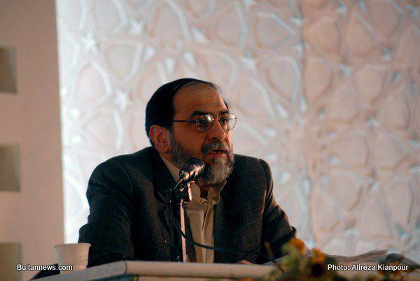 سناریوهای گروههای فشار برای حذف رحیمپور از رسانهملی