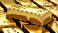 قیمت جهانی طلا امروز ۹۸/۱۰/۲۰