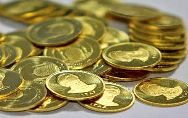 قیمت سکه امروز چند شد؟ (۲ تیر ۹۹)