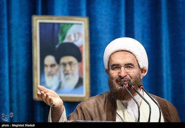 """حجتالاسلام علیاکبری: زنجیره طلایی """"مقاومت منطقهای"""" تشکیل شده است"""