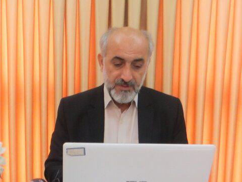 ملت ایران زیر سلطه هیچ کشور و قدرت استکباری نمی رود