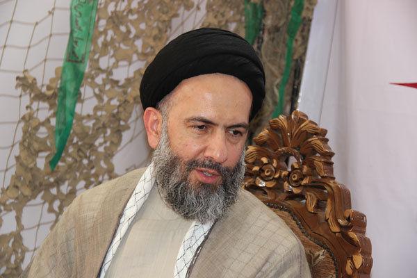 سید علی طاهری عملکرد